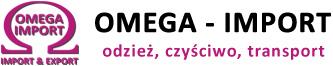 Omega Import
